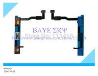 10pcs/lot 100% Guaranteed touch sensor keypad flex cable for Galaxy S2 I9100 Free Shipping