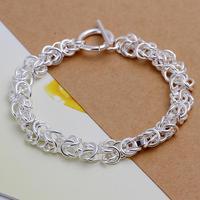 Wholesale! Free Shipping Wholesale 925 silver bracelet, 925 silver fashion jewelry Bracelet S0920