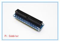 10pcs\lot Pi Cobbler Plus Kit- Breakout Cable for Raspberry Pi B+ pi Model B PLUS  (RP002)