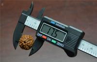 valve Black Electronic Digital Vernier Caliper Practical Measurement Analysis Instruments Tools wholesale