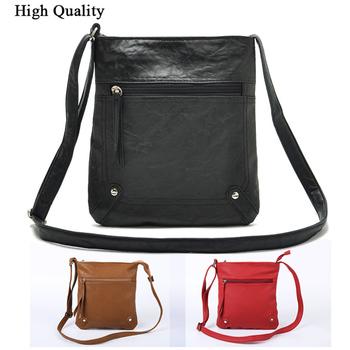 Мода 2014 дизайнеры женщины сумка почтальона сумочки женщины ведро мешок кожа crossbody сумка bolsas femininas мешок основной bolsos