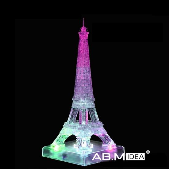 Пазл AB.M IDEA AB.m 3D Flash DIY 5099 пазл n 3d diy zh007