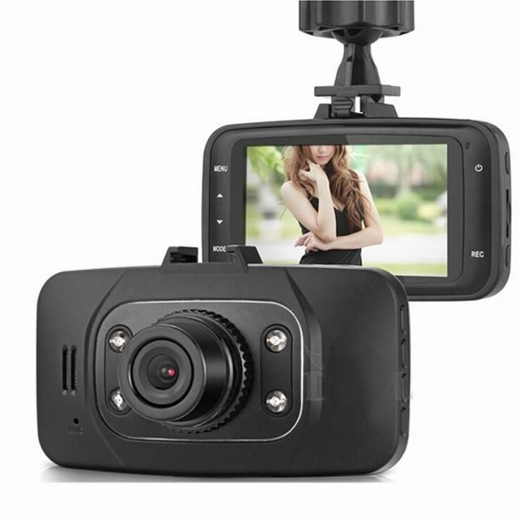 HD 1080P G-sensor HDMI Car Driving DVR Camcorder Vehicle Camera IR Recorder Gravador Camara de Carro Car Video Registrator(China (Mainland))