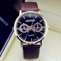Fashion Casual Watch Analog Men's Wristwatch Leather Strap Sports Watch Hours Quartz Hot Sale curren watch