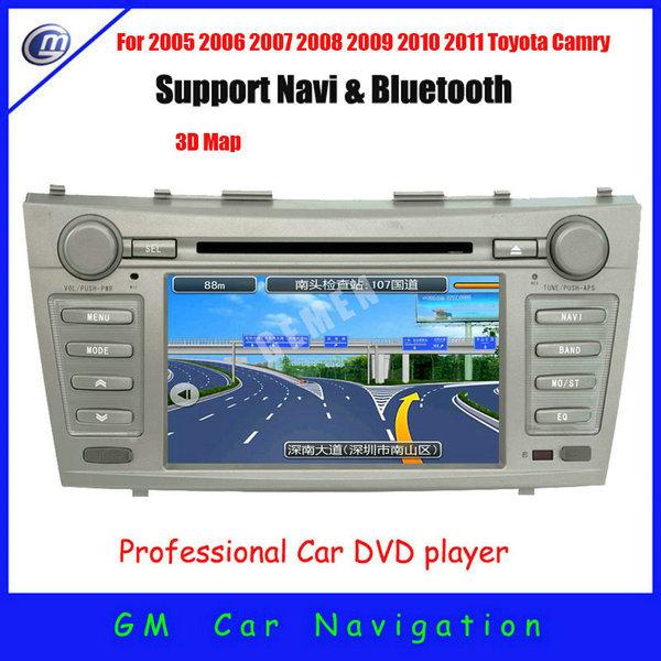 2 din dvd-плеер автомобиля