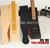 Yellow and Black guitar strap, widening, folk guitar straps, electric guitar, electric bass strap free shipping