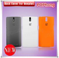 Original OnePlus One Hard Back Case Plastic Phone Shell