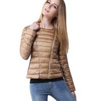 WinterJacket Women Fashion 2014 Brand Female Plus Size Down Coat Wadded Parka Casual Manteau Autumn Jaqueta Casaco Feminino M08