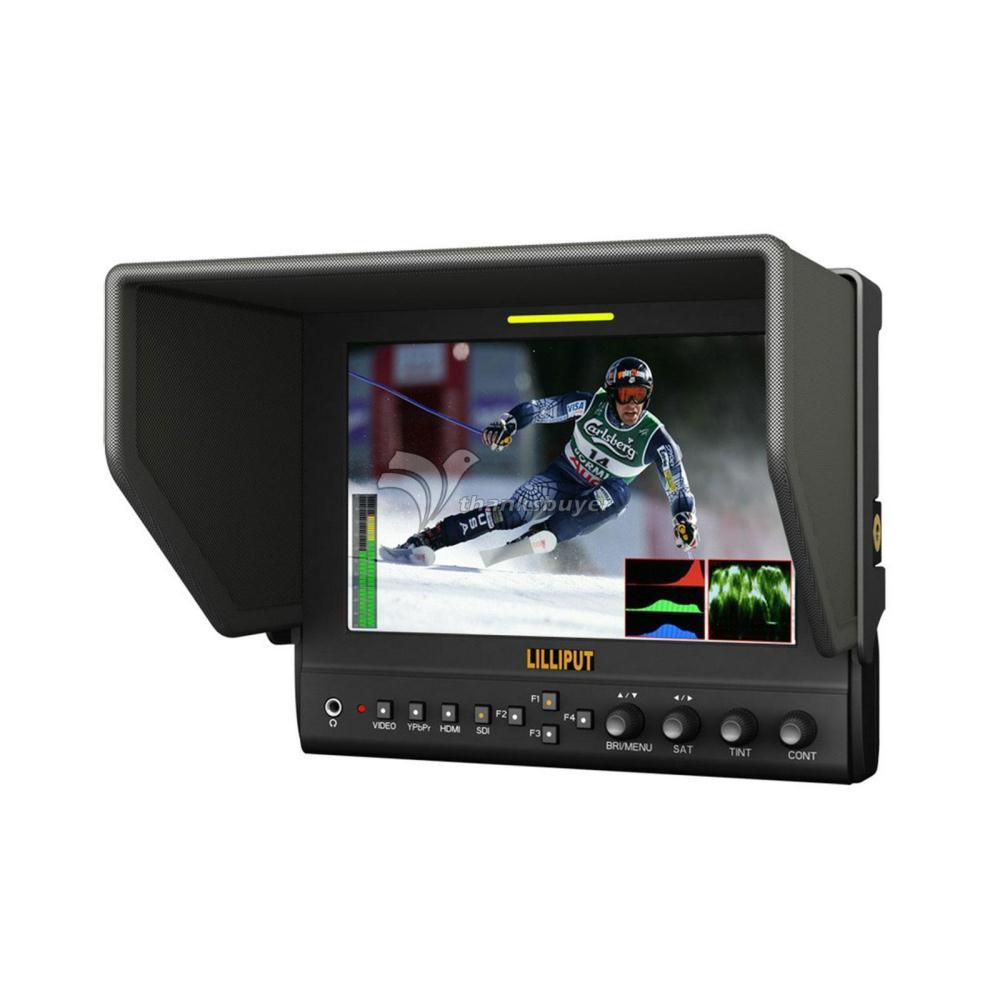 Liliput 663/p2 7 «камеры Топ монитор