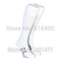 New arrived 2014 World Cup Socks Thailand quality thicken Soccer socks Brazil white Football socks stockings socks