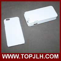For iphone 6 sublimation case