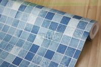PVC self-adhesive wallpaper decoration kitchen furniture stickers -8076-2