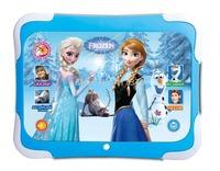 Elsa Anna olaf princess educational mini learning machine toy,Russian language intelligent electronic learning machine for child