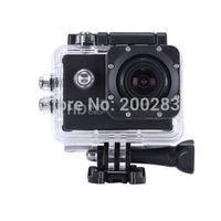 100% original SJ4000wifi SJ4000 WIFI Upgraded of SJ4000 Diving 30M Waterproof G-Senor Outdoor Sport Camecorder Action Camera