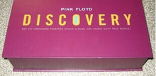 Wholesale NEW PINK FLOYD DISCOVERY BOX SET 16 CDS REMASTER + BOOK  Hot Selling(China (Mainland))