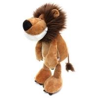 The new jungle series nici lion plush toy doll 25cm