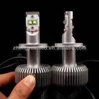 H4 led headlihgt kit Cree 9w*4 led car tuning light