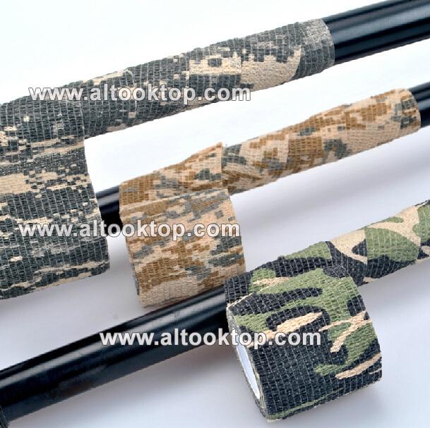Аксессуары для охотничьего ружья Self adhesive bandage 5rolls/5 x4.5m 5CM X 4.5M