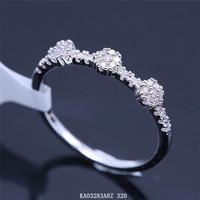 Classic eternal woman ring.High quality 18 k gold plating & many rhinestone & fashion brand dazzling jewelry.Free shipping+gifts