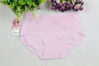 Ms. underwear cotton briefs fashion bud silk screen factory direct 0690