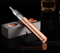 The Latest Released  Exclusive Best  Electronic Cigarette Red Copper Xiaomi  M Kits With Russian 91% Rebuildable Atomizer X8177
