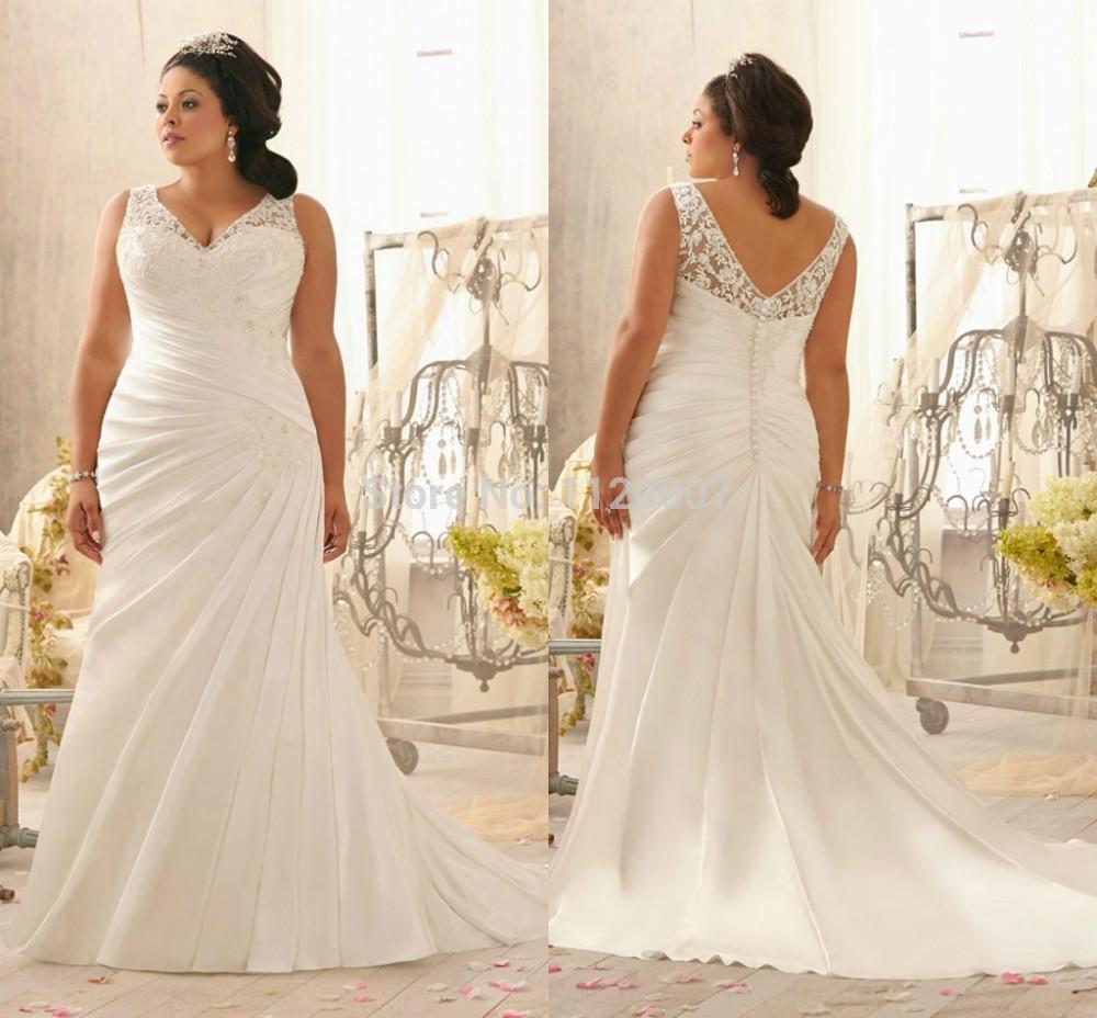 Expensive Plus Size Wedding Dresses – Fashion dresses