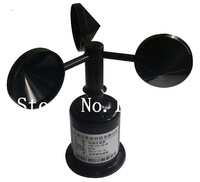 [SA]Wind speed sensor / transmitter / cups anemometer (0-2.5V voltage signal output )