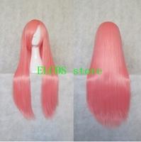 Pretty Cosplay Wig Vocaloid MIKI AirGear Watalidaoli Simca 80cm Straight Cosplay Wig