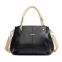 2014 New Tide Women PU Leather Handbag Fashion Shoulder Bag Embossed Messenage Bag Female Crossbody Bag Vintage Tote Hot Sales