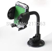 New arrival revolvable Navigation holder photo insert Car Windshield Bracket Mount Holder For PDA Mobile GPS MP3 MP4