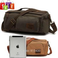 New arrival Cotton Canvas messenger bags,fashion school packs,canvas packs,women handbags,hand bags,canvas bag,free shipping