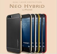 "SGP Neo Armor Hybrid Shockproof Hard Case Bumper Cover For Apple iPhone 6 4.7"""