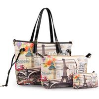 2015 New Fashion Women Patent Leather Handbag Hot Women Messenger Bags Female Shoulder Bag Crossbody Bag Casual Tote Bolsas