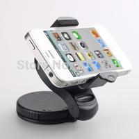 New arrival 360 degree revolvable mini headrest bracket stents Car Windshield Bracket Mount Holder For PDA Mobile GPS MP3 MP4
