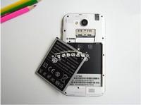 zopo zp810 battery Original 2800mAh Battery for zopo zp810 zp820 810 820 , HERO H7500 H7500+ Smartphone  Free Shipping