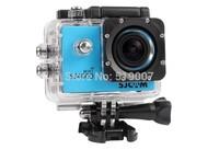 Original! SJCAM WiFi Version SJ4000 WiFi 1080P Full HD GoPro Camera Style Extreme Sport DV Action Camera Diving 30M Waterproof