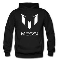 Barcelona Barcelona / Messi 10 / MESSI / LOGO hooded sweater jacket for men and women soccer