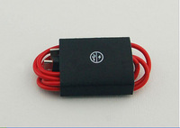 red color Micro USB Charger Cable Replacement Extension for Beats Pill Speaker Wireless SOLO Newest V2 Studio Headphones