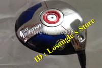 2014 New Big Bertha Alpha Golf Driver 10.5 Degree With Graphite Shaft R Flex Golf Driver Wood Clubs 1PC