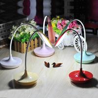 led folding table lamp LED portable modern bed reading light usb charging lights -led desk lamp novelty gift households A122-90