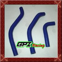 GPI silicone radiator hose FOR  HONDA CR80 CR 80 CR80R CR 80R 1984 84
