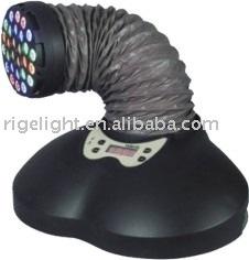 36LEDs Cobra moving head light
