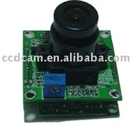 Color 1/3 inch Sony CCD Board Camera ss-11x DSP Chipset