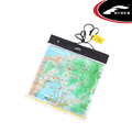 (Free Shipping)RDWB-052 Map Waterproof Pouch