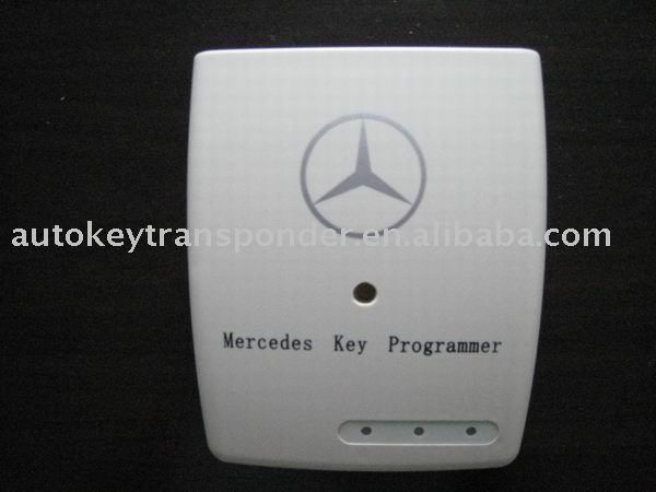 key programmer for Mercedes benz ----- auto key transponder(China (Mainland))