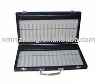 Leather pen case/pen box/pen holder