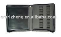 Leather blinder/pen case/pen box/pen holder