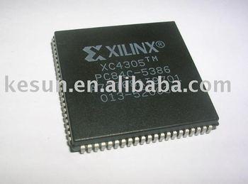 IC ( XC4305PC84C-5386)