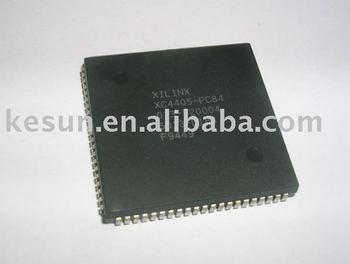 IC ( XC4405-PC84C6013)