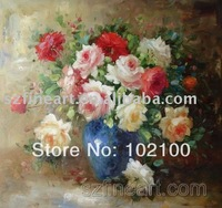 oil painting FA-FL-037